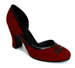 Fluevog_miracle_cana_red