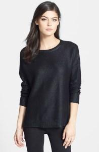 TrouvéCoatedSweater