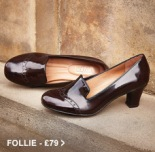 Hotter Follie Shoes