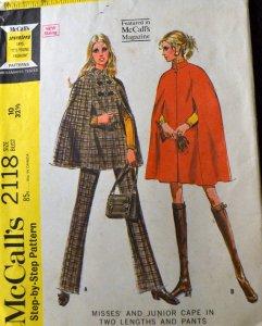 McCalls2118-1969