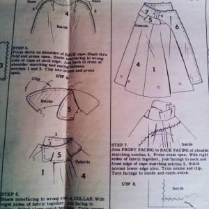 vague instructions