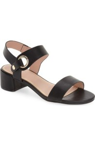 TopShop Dart Sandal
