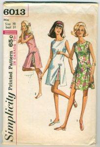 Simplicity6013-1965